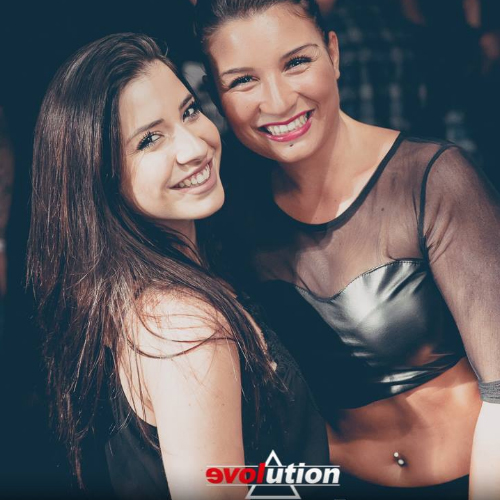 Foto Black Qube Opening Party